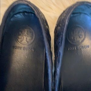 Tory Burch Shoes - Tory Burch Jesse leather slip ons size 8.5